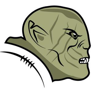 Glarus Orks
